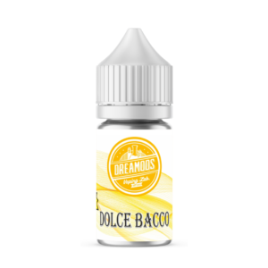 AROMA DOLCE BACCO 10+20ML